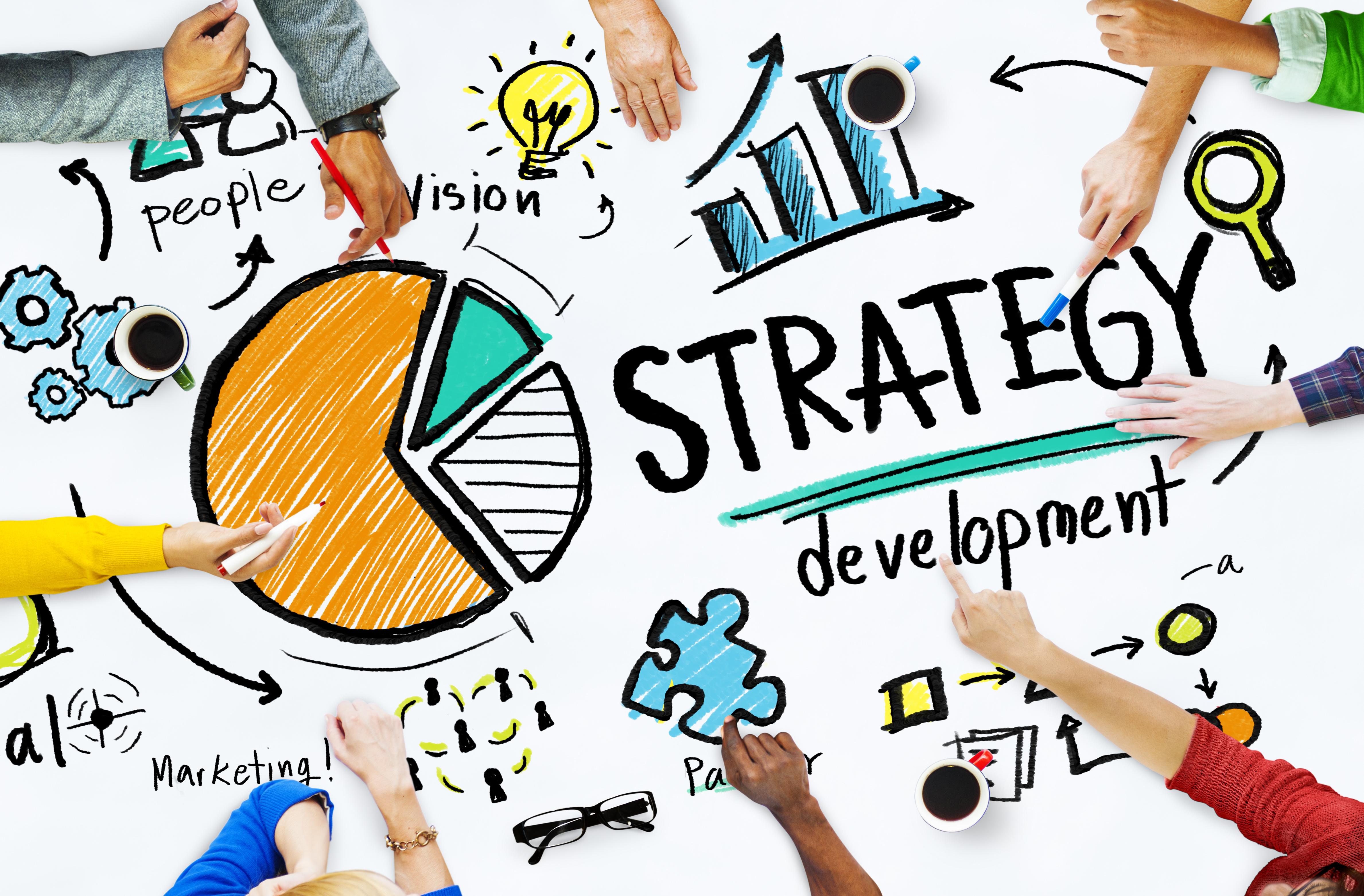 Corso base di web marketing